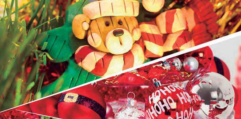 Prepárate para la Navidad con Coferdroza