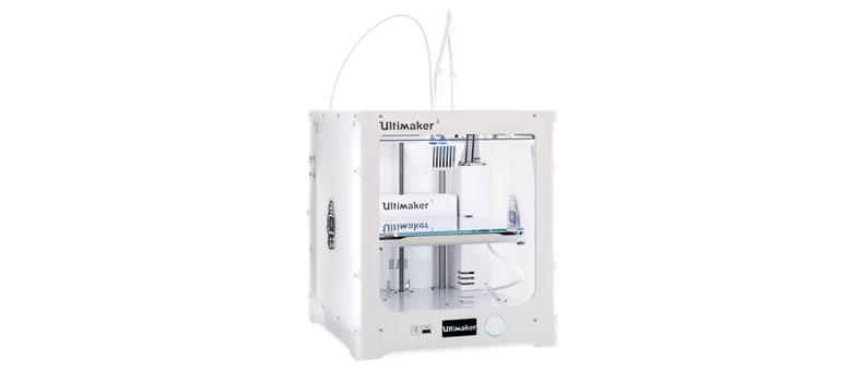 Impresora Ultimaker3