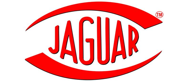 Jaguar Industrias- Logo