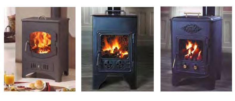 Combate el frío con el catálogo de calefacción de Coferdroza
