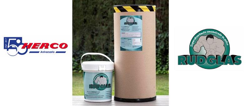 Absorbe los restos de aceite con absorbente Rudglas