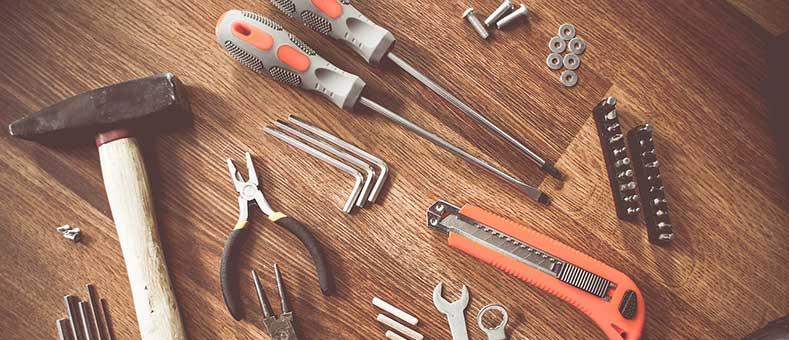 Comprar herramientas online