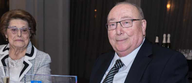 Fallece D. Emilio Sánchez Azcárate