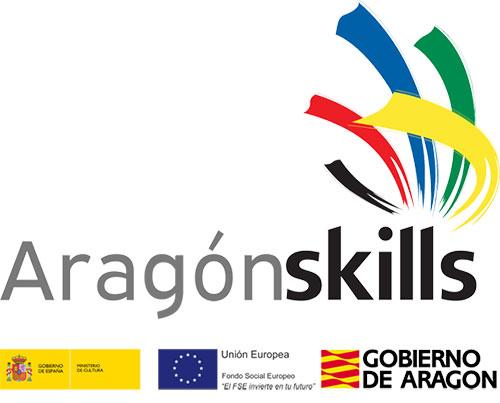 Suministros Herco, patrocinador de ARAGONSKILLS 2018