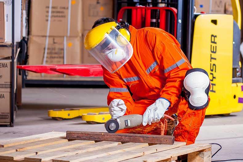 Seguridad y salud en el trabajo: Buenas prácticas para las empresas