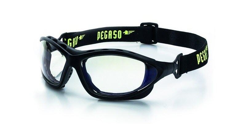 más vendido código promocional mejor precio Elige unas gafas de protección graduadas Pegaso ...