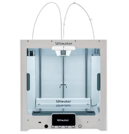 Comprar en Herco Impresoras3D Ultimaker