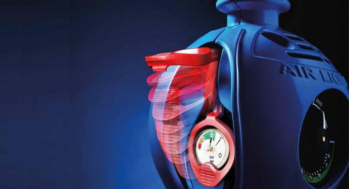 Aumenta tus beneficios con las nuevas botellas Compact de Air Liquide