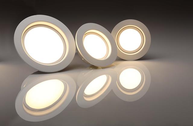 Ahorrar con iluminación LED