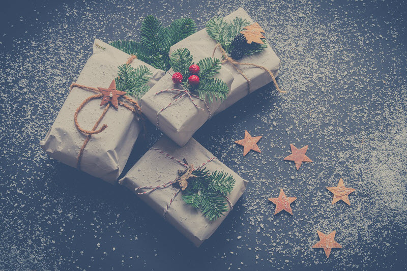 Ideas regalos de Navidad en Herco