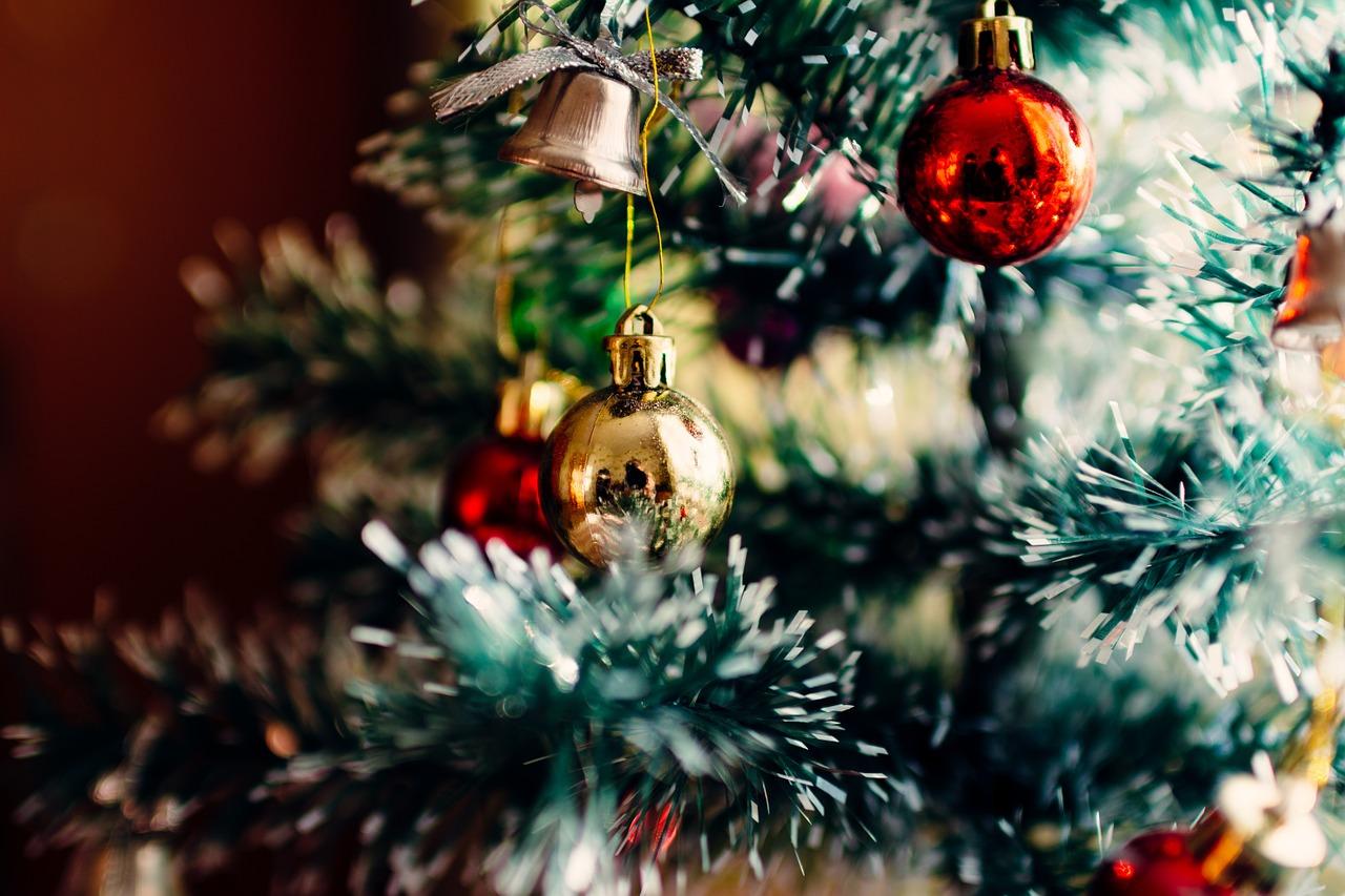 Ideas de decoración navideña para empresas