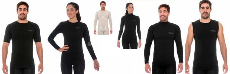 Guia para elegir ropa térmica laboral