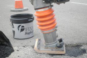 asfalto franjuan en Suministros Herco