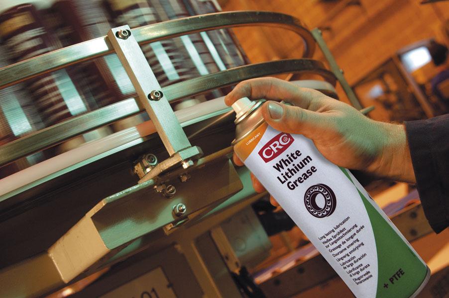 Imprescindibles en la reparación y mantenimiento del sector Plástico