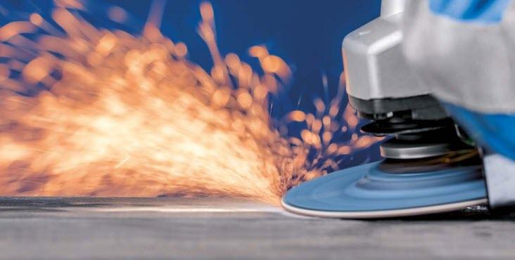 VictoGrain, la solución en herramientas abrasivas eficaces