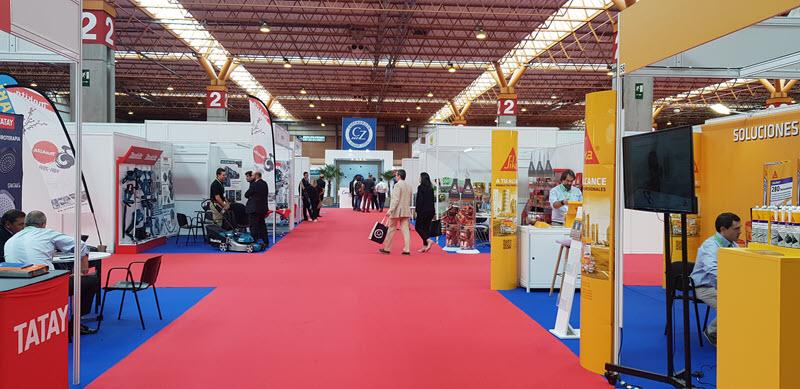II Feria de Negocios Coferdroza