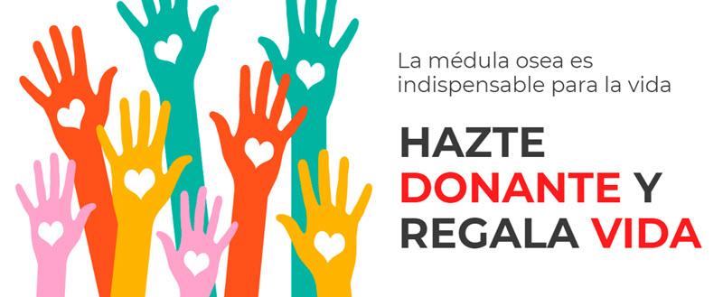 VI Jornada Solidaria DonaMédula Aragón en Herco