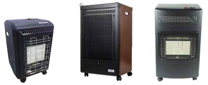 Cuál es la calefacción más eficiente y económica