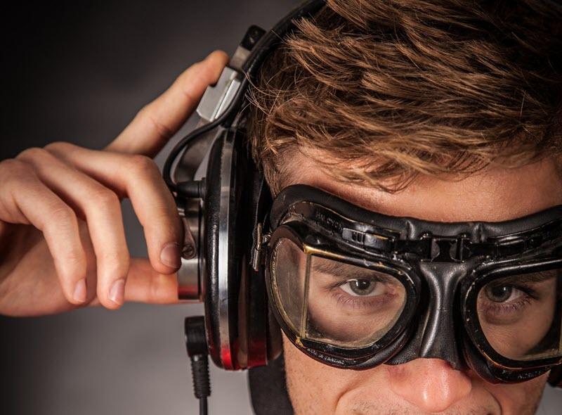 Mantenerte comunicado en ambientes ruidosos