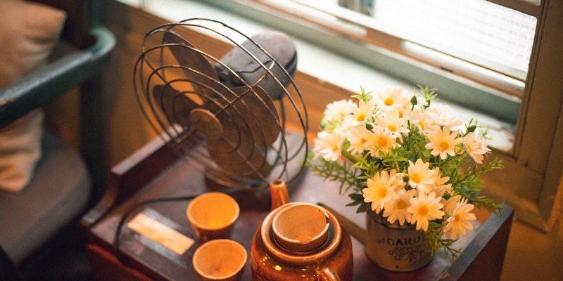 ¿Cuál es el mejor ventilador? Conoce los diferentes tipos