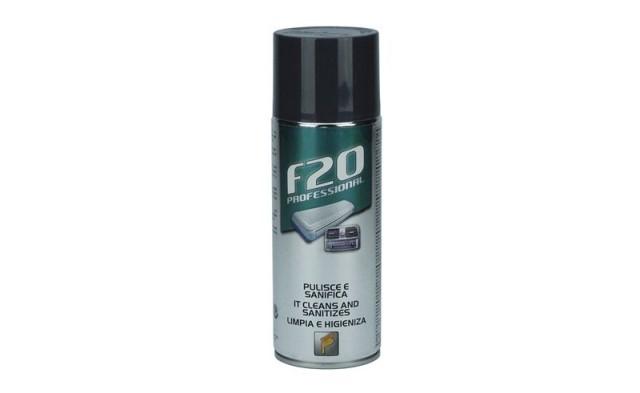 Productos desinfectantes del aire acondicionado