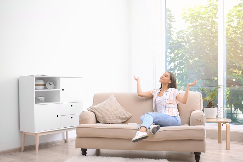 Diferencia entre climatizador y aire acondicionado portátil