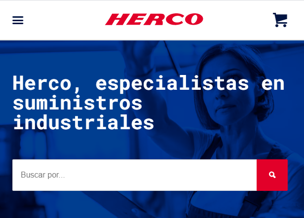 herco web movil