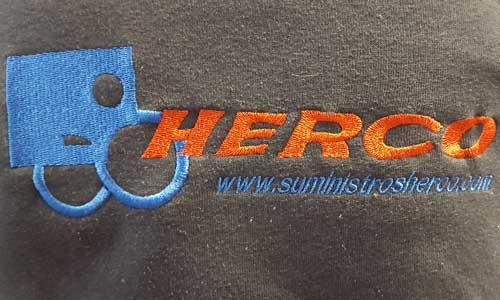 Serigrafiado corporativo en prendas de trabajo