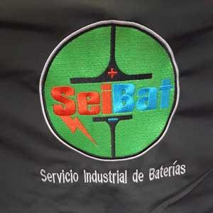 Serigrafiado corporativo en ropa laboral