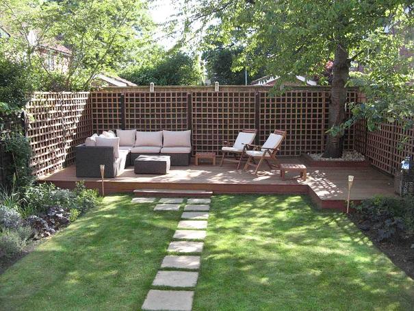 Decora tu jardín con estilo - Últimas entradas
